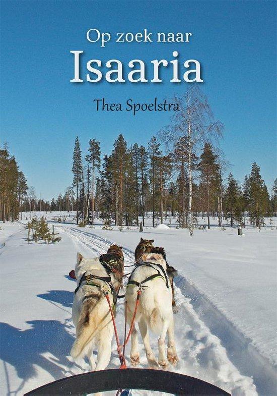 Op zoek naar Isaaria