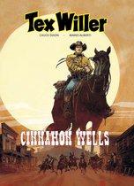 Tex Willer K7 - Cinnamon Wells