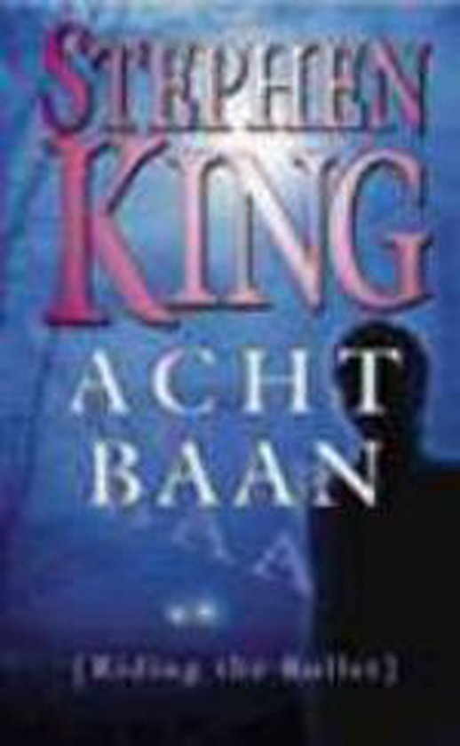 Achtbaan - Stephen King |