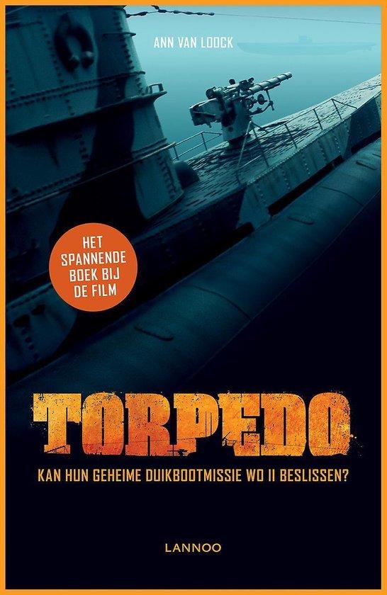 Torpedo - Ann van Loock  