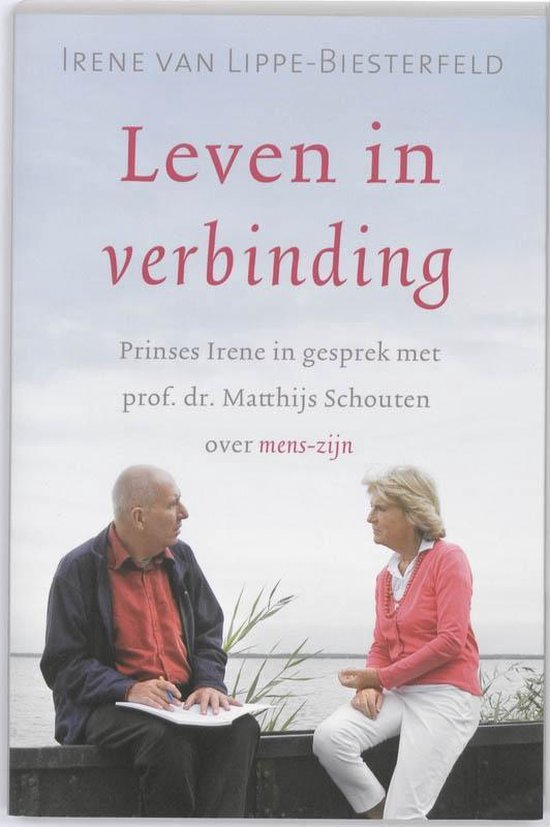 Leven in verbinding - Irene van Lippe-Biesterfeld   Fthsonline.com