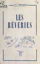 Les rêveries, une composition française