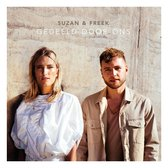 CD cover van Gedeeld Door Ons (Jewel Case) van Suzan & Freek