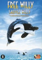Free Willy 1 t/m 4