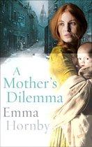 Omslag A Mother's Dilemma