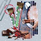 Valentus Europa Cocoa - Afslank Chocolademelk - 100% Natuurlijk - Afslanken Producten - Maandverpakking