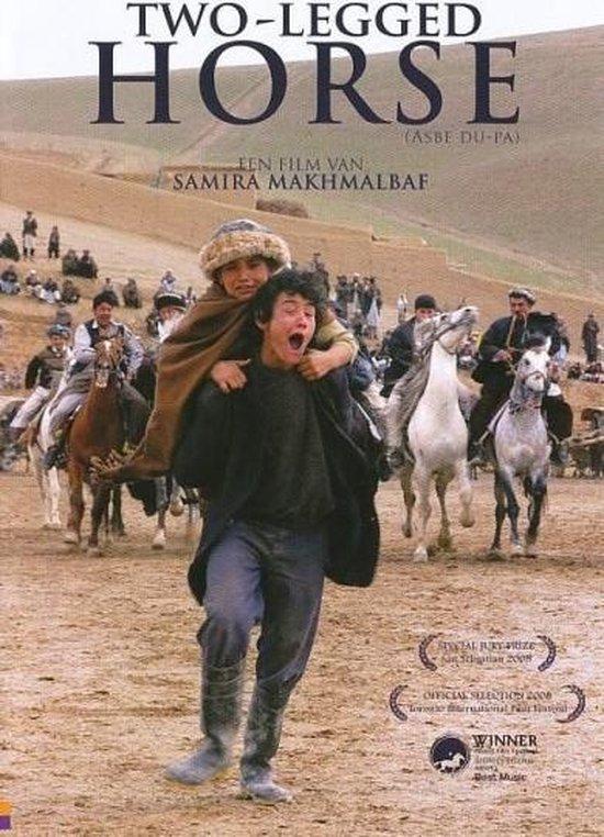 Cover van de film 'Two-Legged Horse'