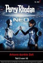 Perry Rhodan Neo 262: Die Zeit aus den Fugen