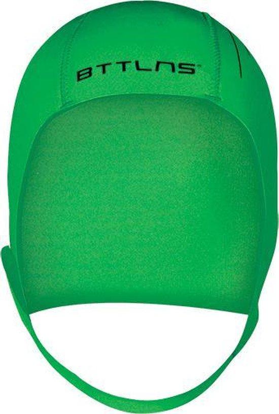 BTTLNS Neopreen Swim cap Khione 1.0 groen M