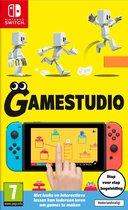 Gamestudio - Nintendo Switch