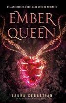 Ash Princess 3 -   Ember Queen
