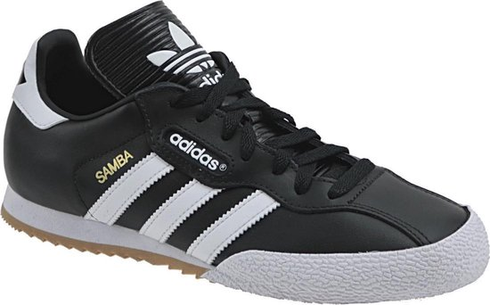 bol.com | adidas Samba Super 019099, Mannen, Zwart ...