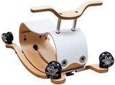 Wishbonebike Loopfiets Flip Wit