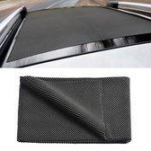 Car Roof Cargo Bag Antislip schokbestendig beschermende rooster Mat, grootte: 100 * 90cm