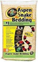 Zoo Meds Aspen Snake Bedding - Bodembedekking - 26,4 L