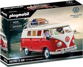 PLAYMOBIL Volkswagen T1 campingbus - 70176