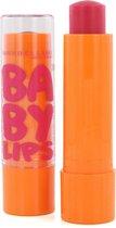 Maybelline Baby Lips Lipbalm - Cherry Me (2 Stuks)