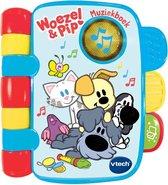 Woezel & Pip Muziekboekje