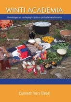 Boek cover Winti Academia van Babel Kenneth Vers (Paperback)