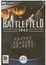 Battlefield 1942: Secret Weapons Of WWII - Windows