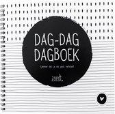 Zoedt  invulboek - afscheidsboek - Dag dag dagboek