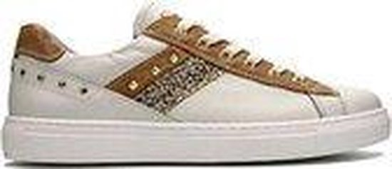 NeroGiardini E115282D 710 Sneaker offwhite maat 40