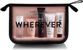 MÁDARA | Wherever Travel Set 5-in-1 | Cosmetica Reisset met 5 essentiële MADARA huidzorging bestsellers | COSMOS ORGANIC gecertificeerd, Glutenvrij, Dierproefvrij, Veganistisch