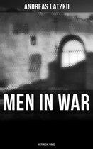 Men in War (Historical Novel)