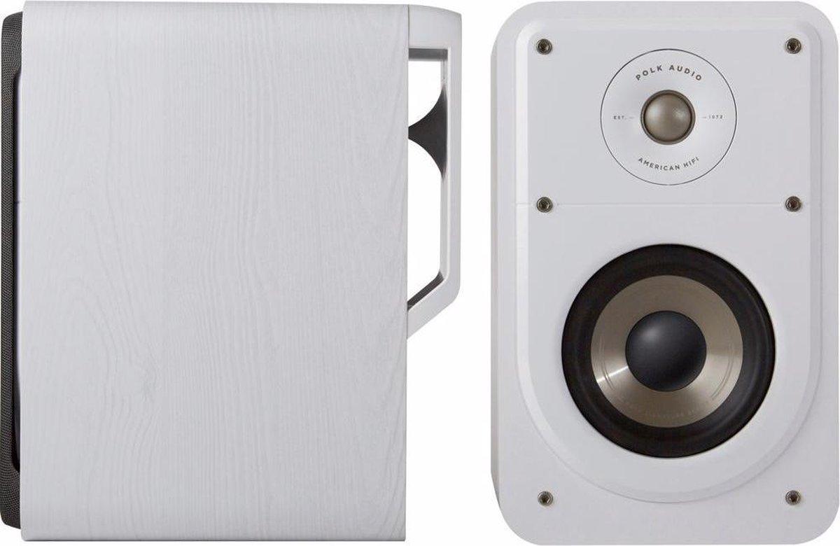 Polk audio S15E (Wit) Paa