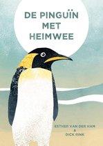 De pinguïn met heimwee