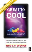 Great to cool (engelse editie)