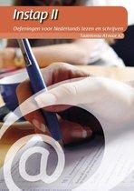 Boek cover Instap II van Pauline Hogerheijde