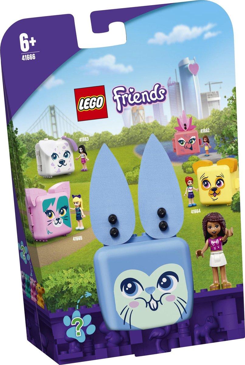 41666 LEGO Friends Andrea