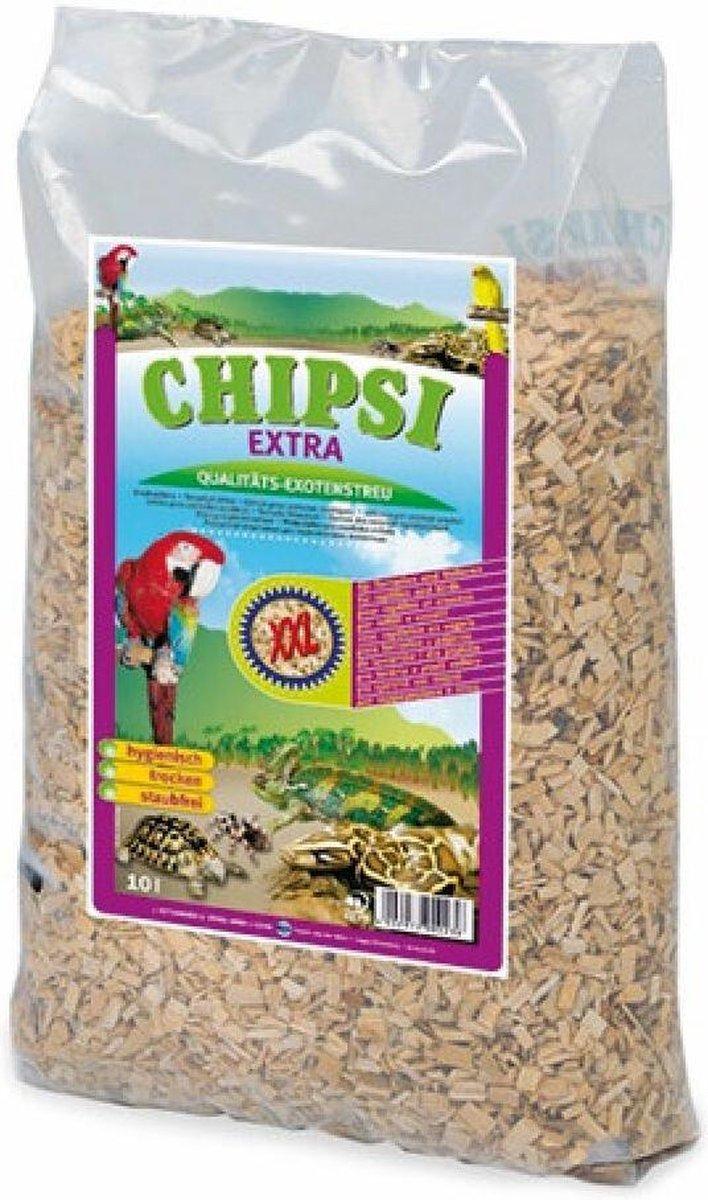 Chipsi chipsi beukensnippers xxl