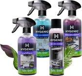 HYGENIQ® Keuken schoonmaakmiddelen - Veilig & Groen - Combipack