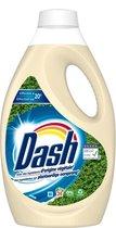 Dash Vloeibaar Wasmiddel Plantaardig - 4x24 Wasbeurten - Voordeelverpakking