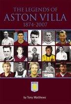 The Legends of Aston Villa 1874-2007
