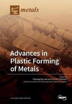 Advances in Plastic Forming of Metals