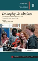 Developing the Musician