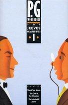 The Jeeves Omnibus - Vol 1