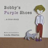 Bobby's Purple Shoes