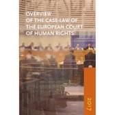 Overview of the Case-Law of the European Court of Human Rights