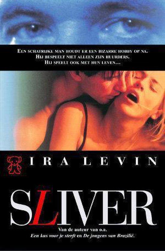 Sliver - Ira Levin |