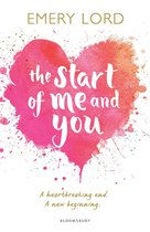 The Start of Me and You