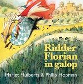 Ridder Florian - Ridder Florian in galop