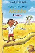 Boek cover Het Grote Boek Van Akimbo In Afrika van Alexander MacCall Smith