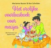 Het vrolijke voorleesboek voor meisjes