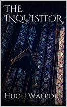 Boek cover The Inquisitor van Sir Hugh Walpole