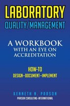 Laboratory Quality/Management
