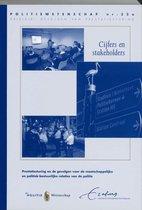 Politiewetenschap 32 -   Cijfers en stakeholders